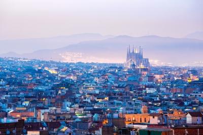 ristoranti senza glutine a Barcellona